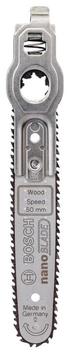 Sägeblatt NanoBlade Wood Speed 50 Bosch 616889300000 Bild Nr. 1