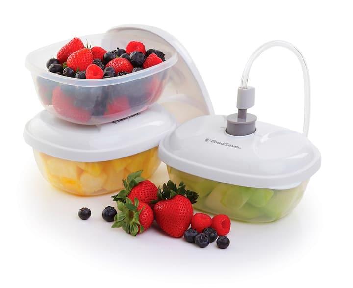 3 contenitore (Lunch box) 0.7l FoodSaver 785300124159 N. figura 1