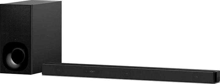 HT-ZF9 Soundbar Sony 772225000000 N. figura 1