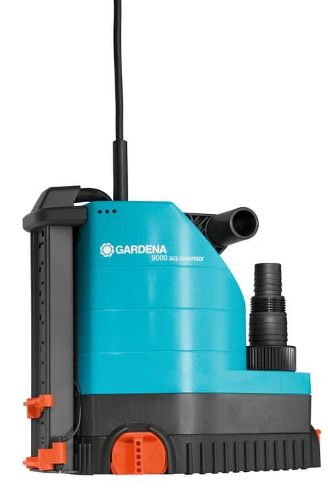9000 aquasensor Pompa sommersa per acqua chiara Gardena 630458600000 N. figura 1