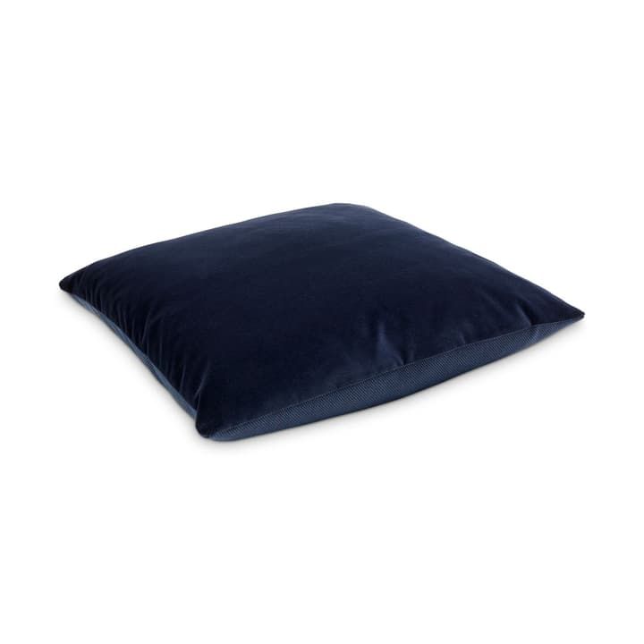 ECLECTIC Coussin décoratif HAY 378179640440 Dimensions L: 50.0 cm x P: 50.0 cm Couleur Soft navy Photo no. 1