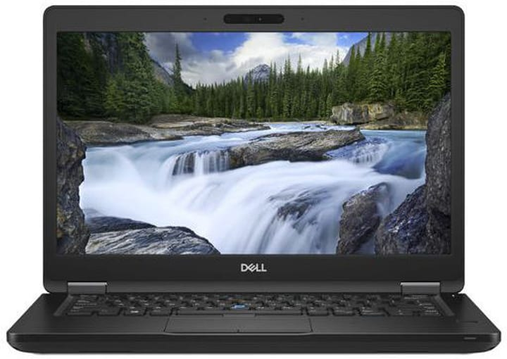 Latitude 5490-M28C4 Notebook Dell 785300132502 Bild Nr. 1
