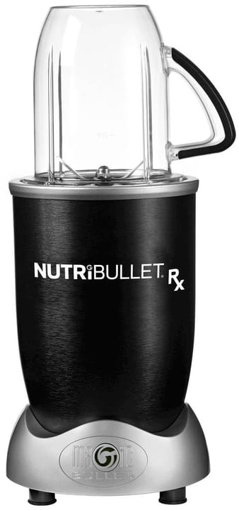 Magic Bullet Nutribullet 600W Extraceur de nutriments Nutribullet 717459900000 Photo no. 1