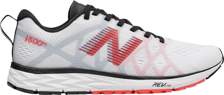 Competition 1500v4 Damen-Runningschuh New Balance 492813442510 Farbe weiss Grösse 42.5 Bild-Nr. 1