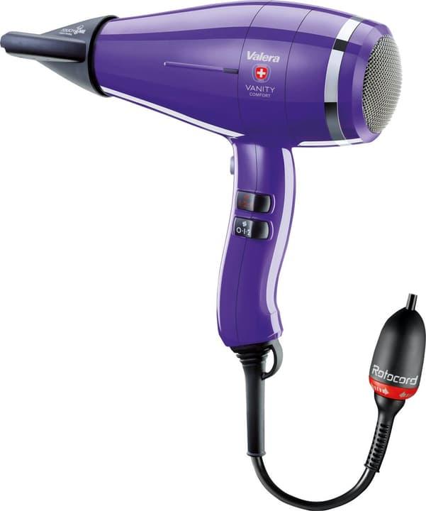 Vanity Comfort Pretty Purple asciugacapelli Valera 785300143161 N. figura 1