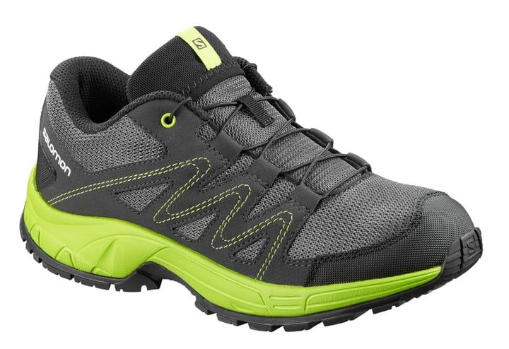 Okiwi Chaussures polyvalentes pour enfant Salomon 465500134080 Couleur gris Taille 34 Photo no. 1