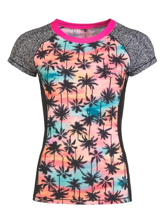 SWELL Rashguard Damen UVP-Shirt Protest 463115600620 Farbe schwarz Grösse XL Bild-Nr. 1