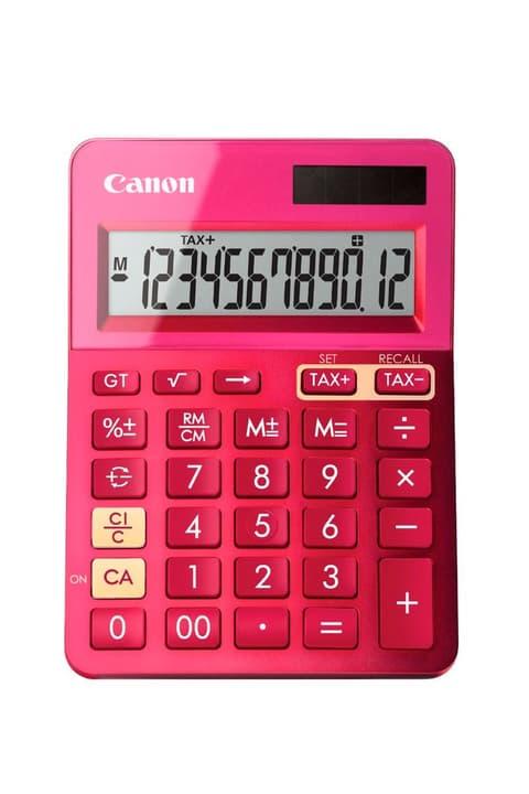 LS-123K Calcolatrice rosa Canon 785300126457 N. figura 1