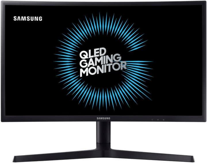 C27FG73FQ 27'' Monitore Gaming Curved Samsung 785300131237 N. figura 1