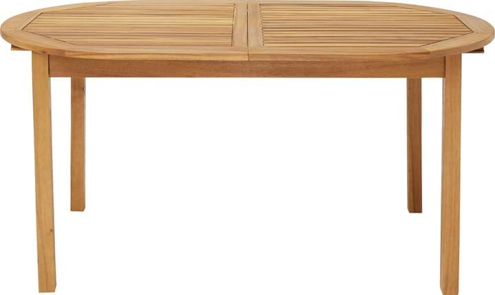 Ausziehtisch KIMBERLEY, 160/200 cm 753180000000 Bild Nr. 1