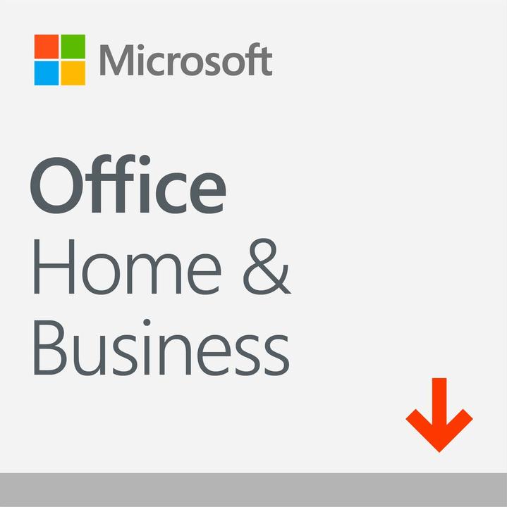 Office Home & Business 2019 PC ESD Digital (ESD) Microsoft 785300139373 Bild Nr. 1