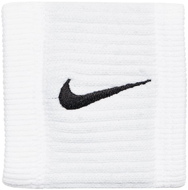 Nike Serre-poignets Reveal Nike 473225799910 Couleur blanc Taille one size Photo no. 1
