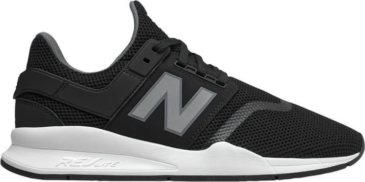 new balance 247v2 uomo nero
