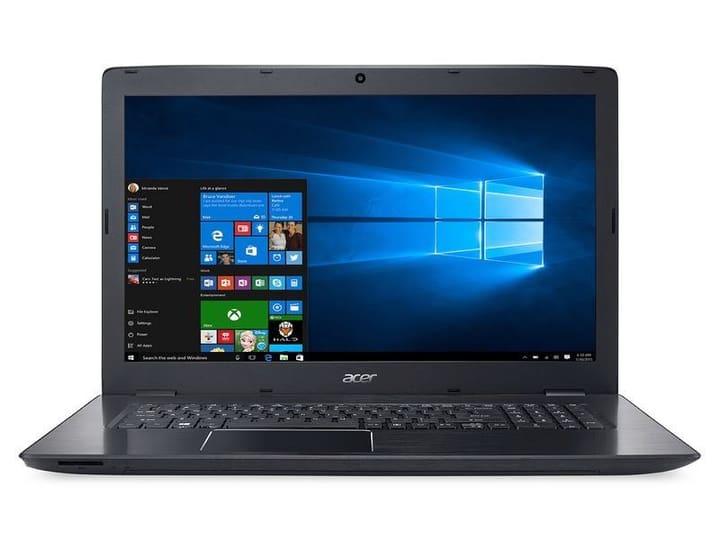 Acer Aspire E 17 (E5-774-52R0) Notebook Acer 95110058325117 Bild Nr. 1