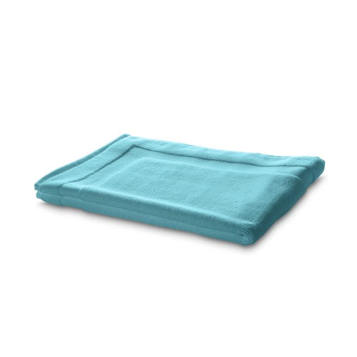 ROYAL Tapis de bain 60x90cm 374037600000 Dimensions L: 60.0 cm x P: 90.0 cm Couleur Turquoise Photo no. 1