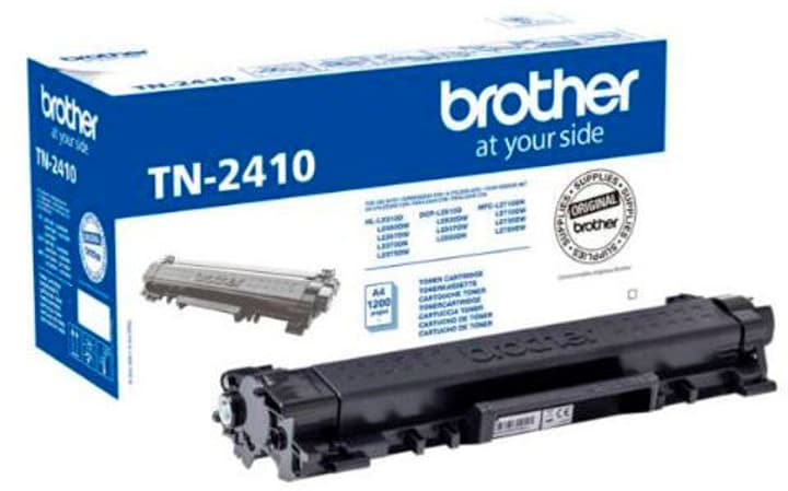 Toner TN-2410 Toner Brother 798547400000 Photo no. 1