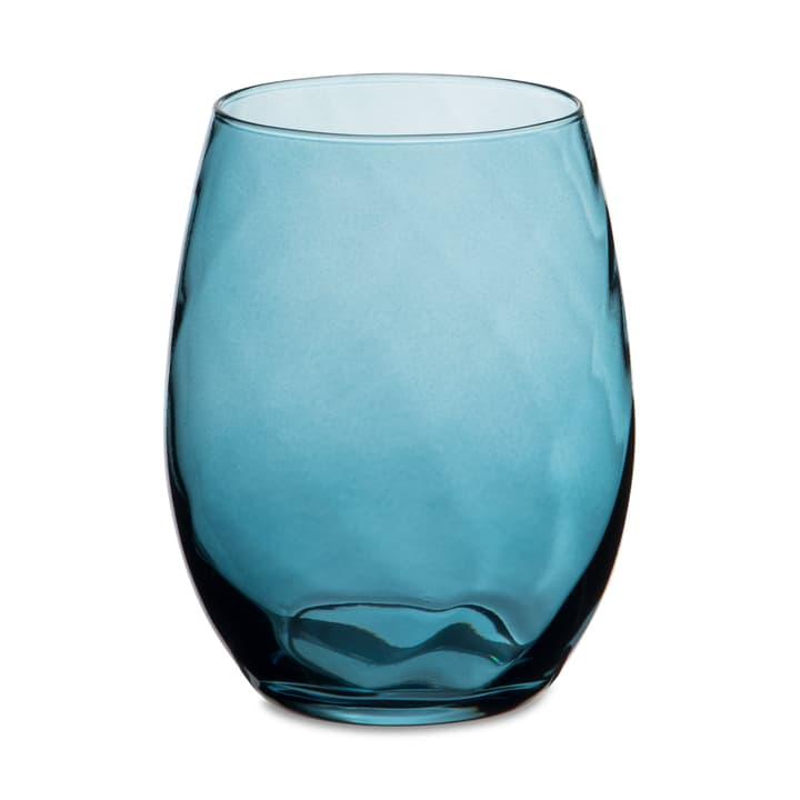 ARPEGE Verre à eau bleu 35 cl. 393256600000 Photo no. 1