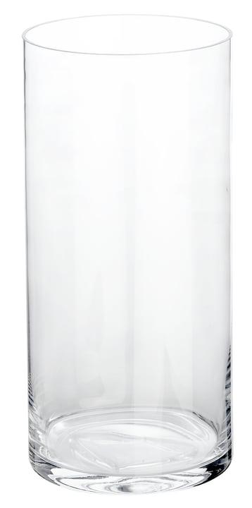PYTHIA Vase 440602400100 Couleur Transparent Dimensions H: 42.0 cm Photo no. 1