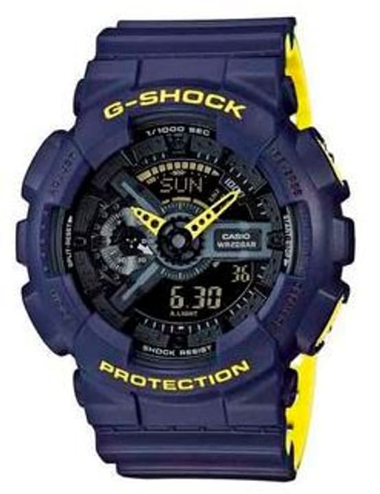 Armbanduhr GA-110LN-2AER G-Shock 785300130404 Bild Nr. 1
