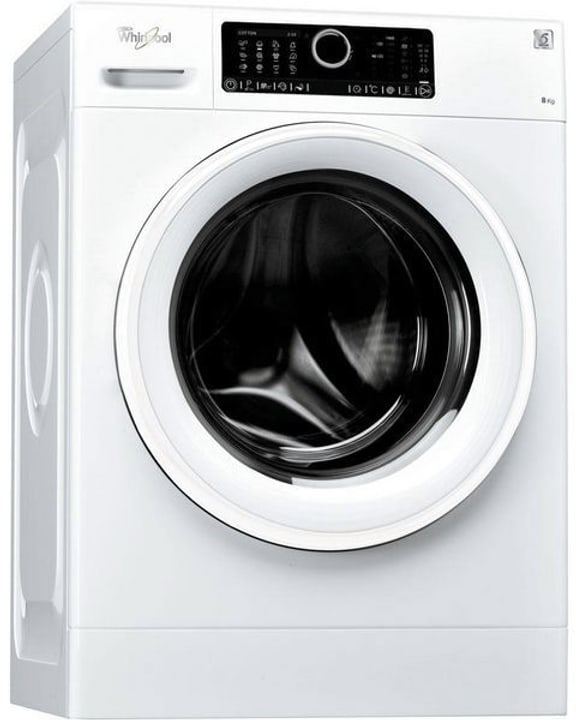 WAO 8605 Lave-linge Whirlpool 785300135271 Photo no. 1