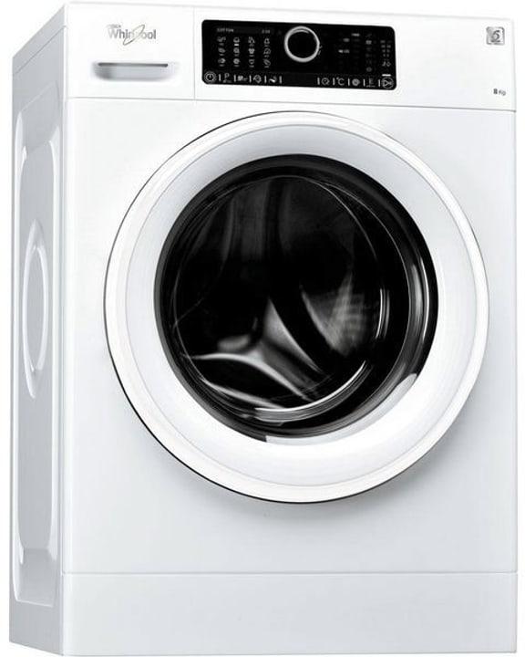 Waschmaschine WAO 8605 A+++ Waschmaschine Whirlpool 785300135271 Bild Nr. 1