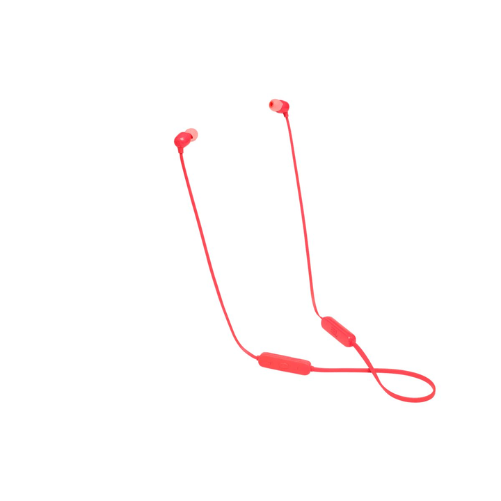 TUNE 115BT - Coral Casque In-Ear JBL 785300152838 Photo no. 1