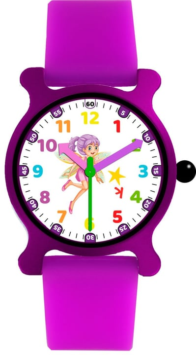 orologio Superkids Fairy Superkids 760526700000 N. figura 1