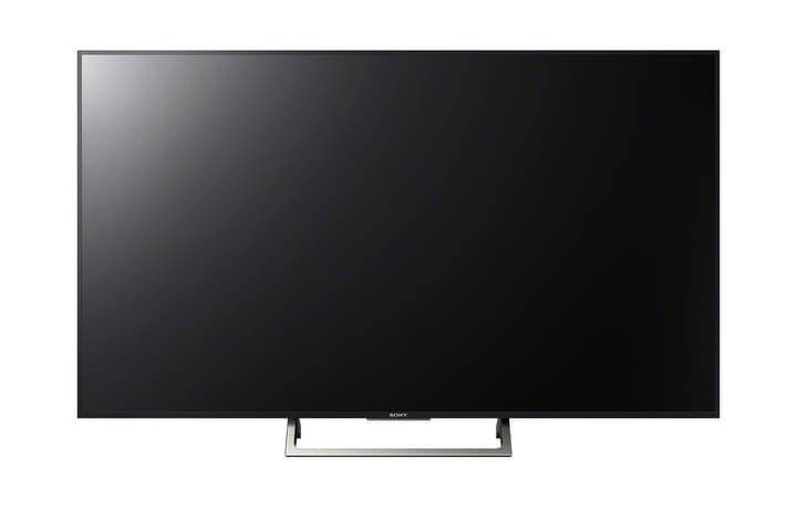 KD-55XE8505 139 cm Televisore 4K Sony 770335200000 N. figura 1