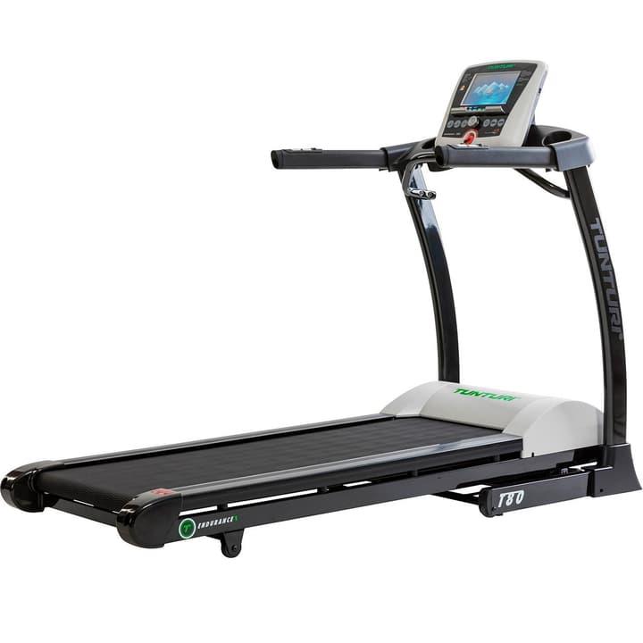 T80 Treadmill Endurance Laufband Tunturi 463026200000 Bild-Nr. 1