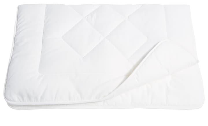 SANAFIBRA Piumino bambino 451740912210 Colore Bianco Dimensioni L: 100.0 cm x P: 135.0 cm N. figura 1