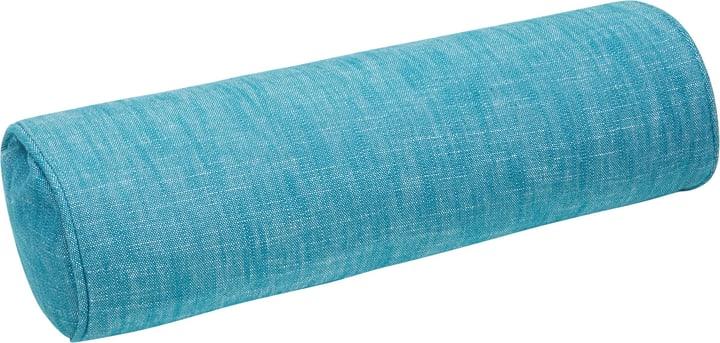 TIAGO Rotolo nuca 450684040444 Colore Turchese Dimensioni L: 15.0 cm x A: 45.0 cm N. figura 1