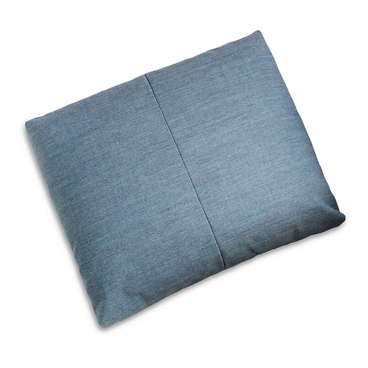 MAGS 09 coussin HAY 360398400042 Dimensions L: 55.0 cm x P: 48.0 cm x H: 9.0 cm Couleur Bleu Photo no. 1