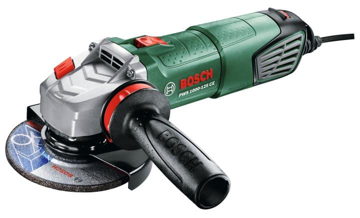 Winkelschleifer PWS 1000-125 CE Bosch 616647000000 Bild Nr. 1