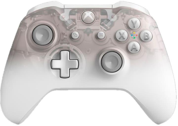 Xbox Wireless Controller - Phantom White Controller Microsoft 785442200000 N. figura 1
