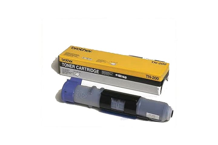 TN-200 Toner black Brother 797460300000 N. figura 1