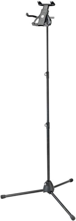 Tablet-PC-Stativ - schwarz König & Meyer 785300132760 Bild Nr. 1