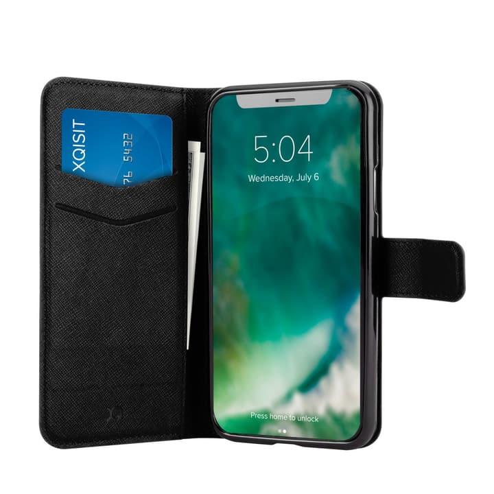 Case Viskan  iPhone X XQISIT 798099800000 Photo no. 1