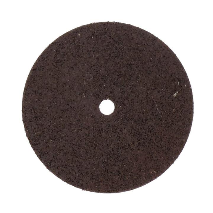 Schmirgelscheibe 1mm (420) Zubehör Schleifen Dremel 616055600000 Bild Nr. 1
