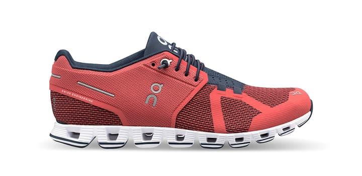 Cloud Scarpa da donna running On 492820238531 Colore rosso chiaro Taglie 38.5 N. figura 1
