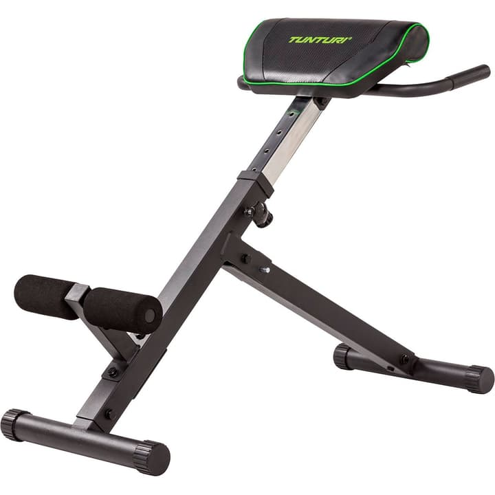 Core Trainer CT40 Station de musculation Tunturi 463030800000 Photo no. 1