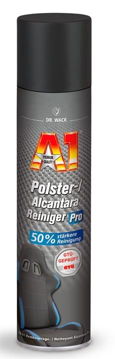 Image of A1 Polster-Schaum Reinigungsmittel