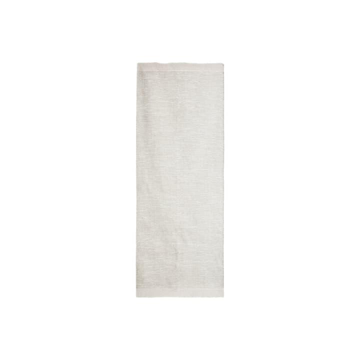 ASKO Teppich 371002700000 Farbe Weiss Grösse B: 70.0 cm x T: 140.0 cm Bild Nr. 1