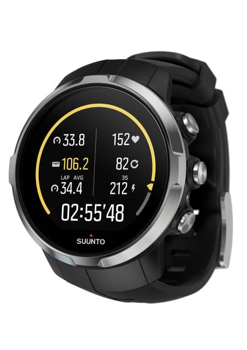Spartan Sport black HR Cardiofréquencemètre Suunto 463001300020 Couleur noir Taille one size Photo no. 1