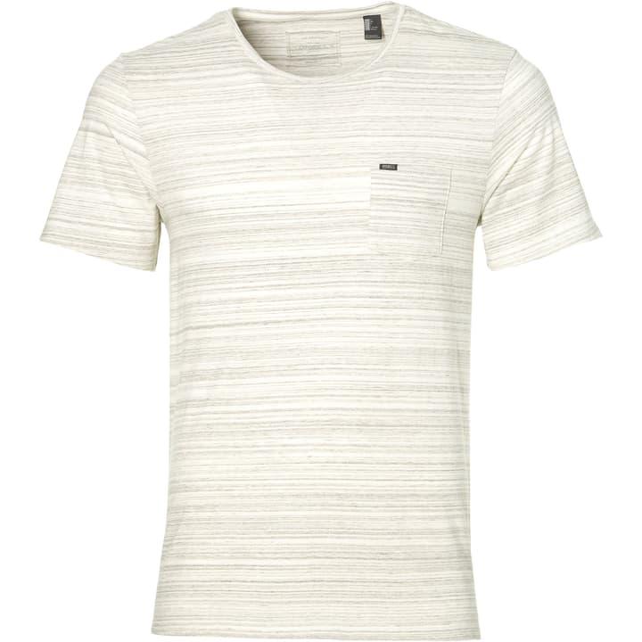 LM Jack's Special T-Shirt Herren-T-Shirt O'Neill 463113300611 Farbe rohweiss Grösse XL Bild-Nr. 1