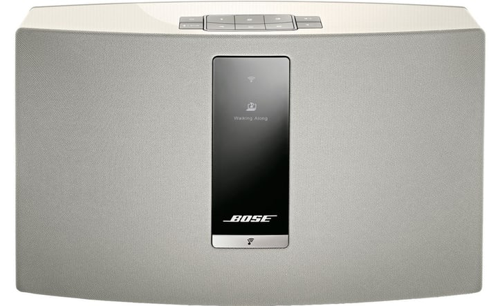 SoundTouch 20 Serie III - Bianco Altoparlante Multiroom Bose 770532800000 N. figura 1