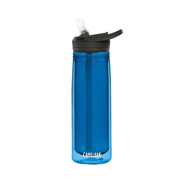 Eddy Insulated Bottle Bottiglia isolamento Camelbak 464627300040 Colore blu Taglie Misura unitaria N. figura 1