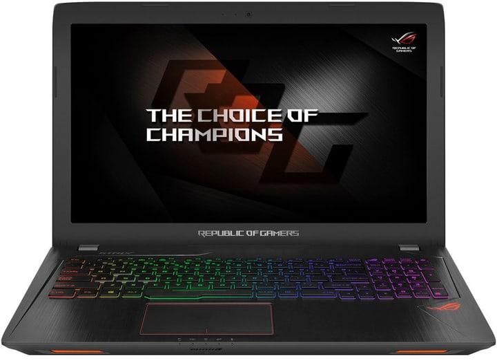 GL553VE-FY247T, Intel i7-7700HQ, W1 Notebook Asus 785300130611 N. figura 1