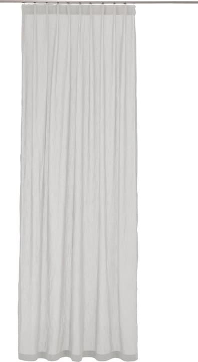 SAVERIO Tenda da giorno preconfezionata 430280221310 Colore Bianco Dimensioni L: 145.0 cm x A: 260.0 cm N. figura 1