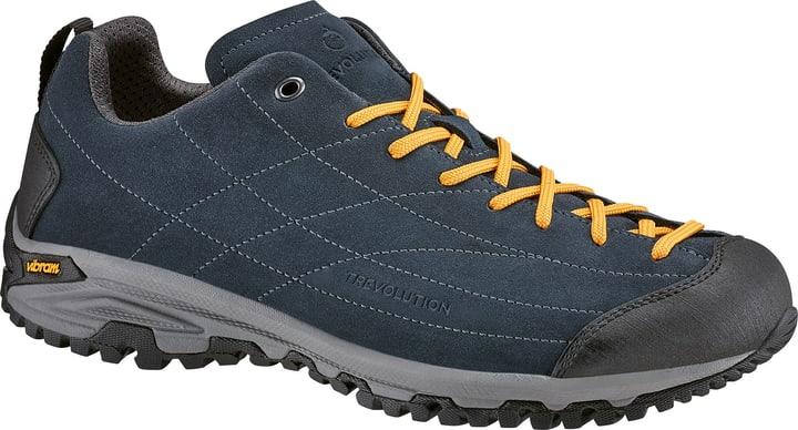 Civetta II Chaussures de voyage pour homme Trevolution 462981146040 Couleur bleu Taille 46 Photo no. 1