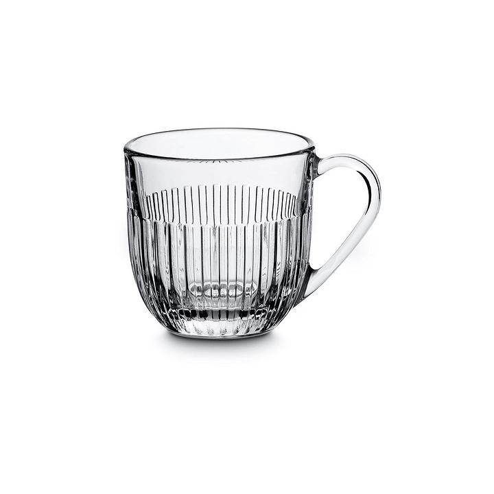 QUESANT Wasserglas 393156200000 Bild Nr. 1